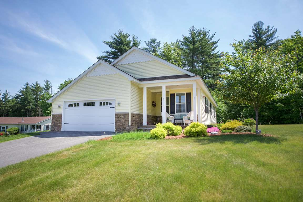 Chester NH Home for sale $List Price is $299,900