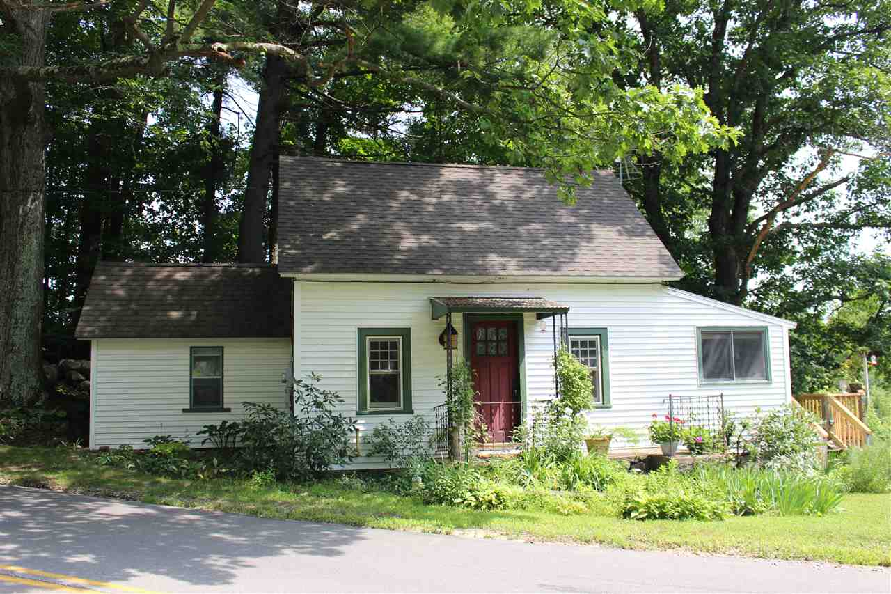 Lyndeborough NH Home for sale $List Price is $179,900