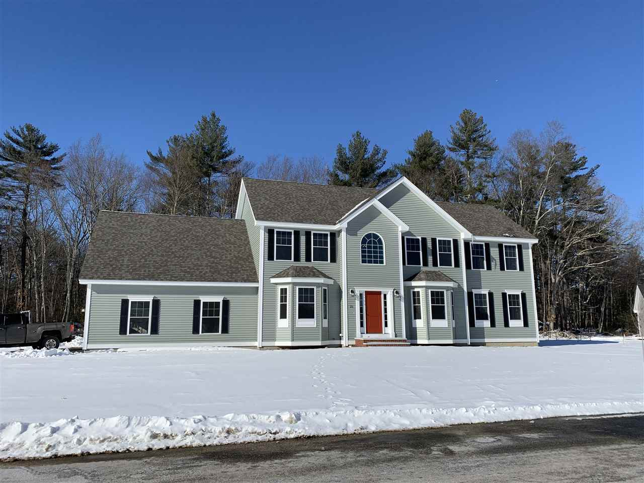Pelham NH Home for sale $List Price is $559,900