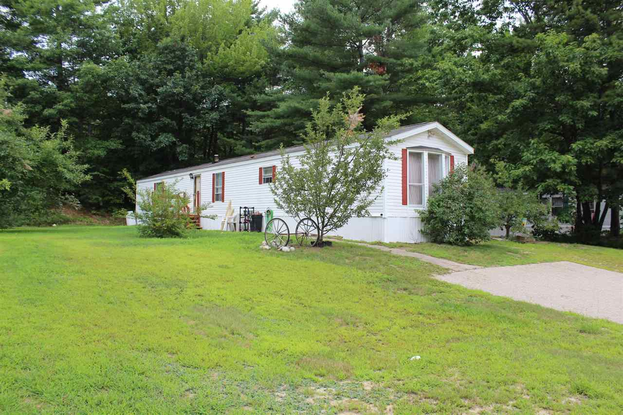 Mobile Home For Sale In Conway Nh Verani Realty