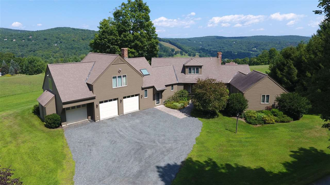 VILLAGE OF QUECHEE IN TOWN OF HARTFORD VT Home for sale $$749,000 | $188 per sq.ft.