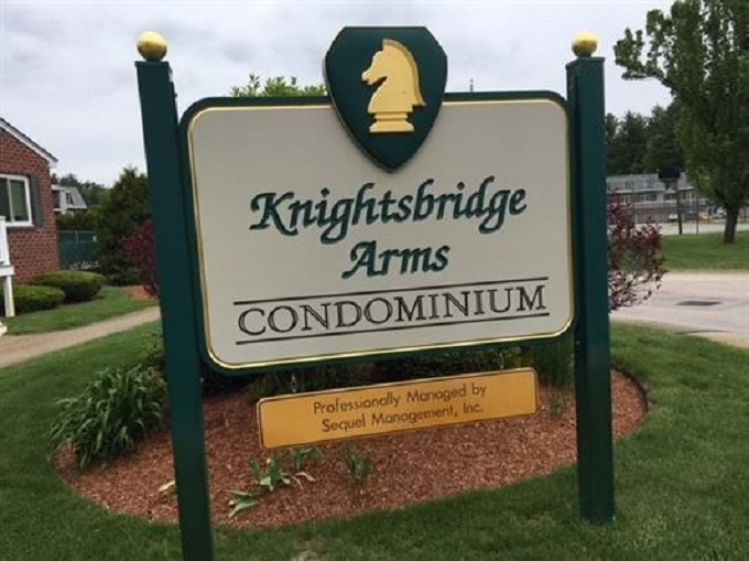 Nashua NHCondo for sale $List Price is $114,900