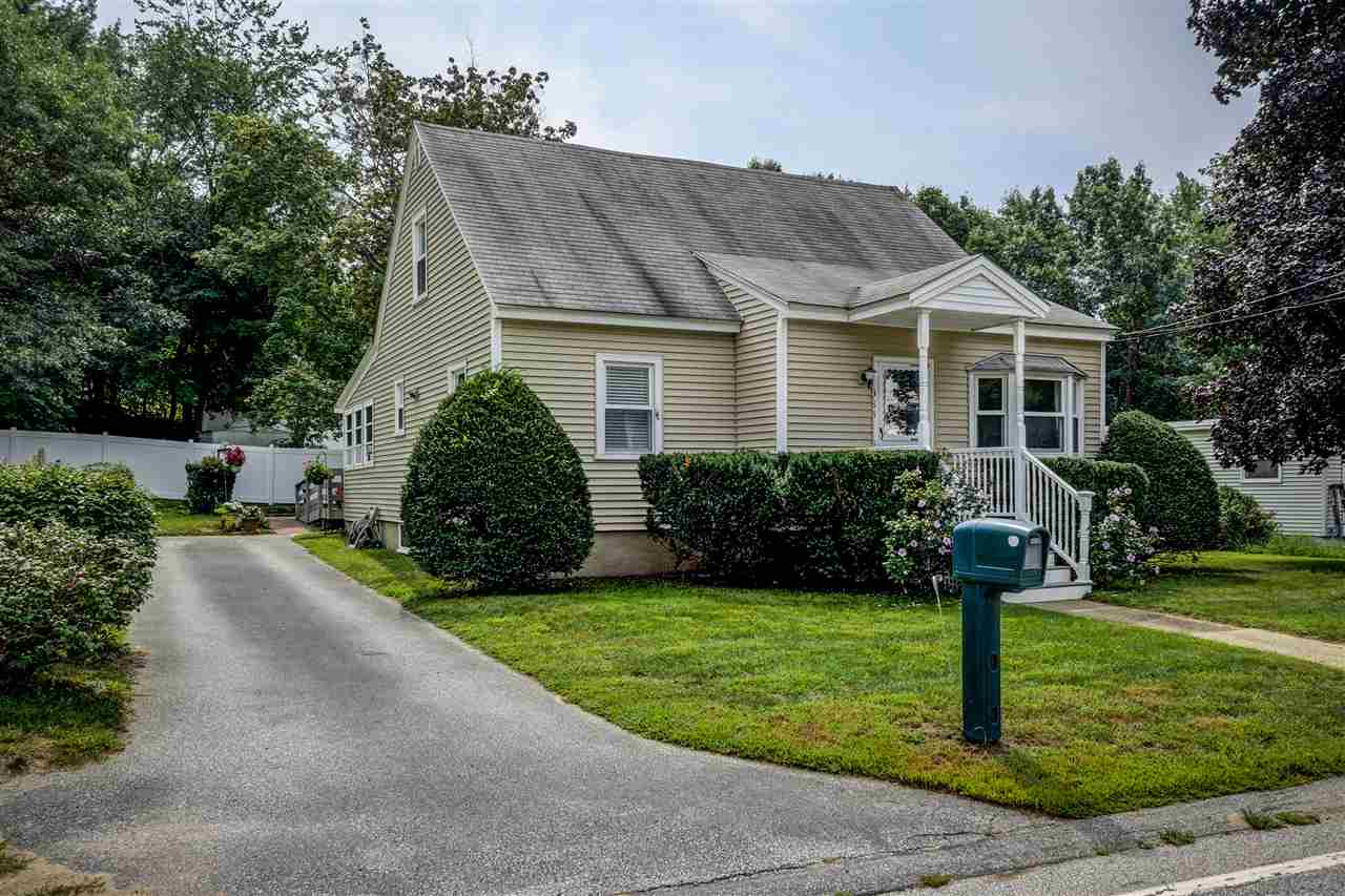 Bedford NH Home for sale $List Price is $229,900