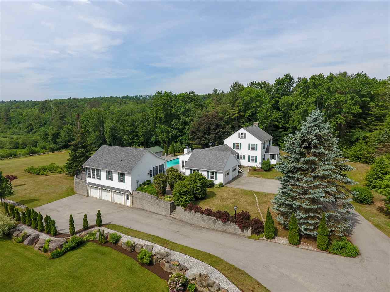 Photo of 279 Mountain Road Jaffrey NH 03452