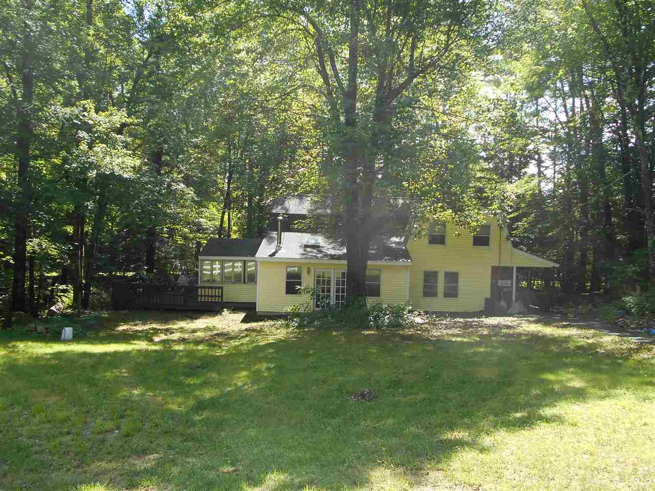 Brookline NH Home for sale $List Price is $249,900