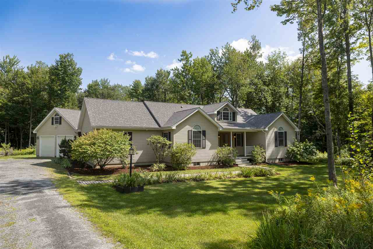 HANOVER NH Home for sale $$529,000 | $269 per sq.ft.