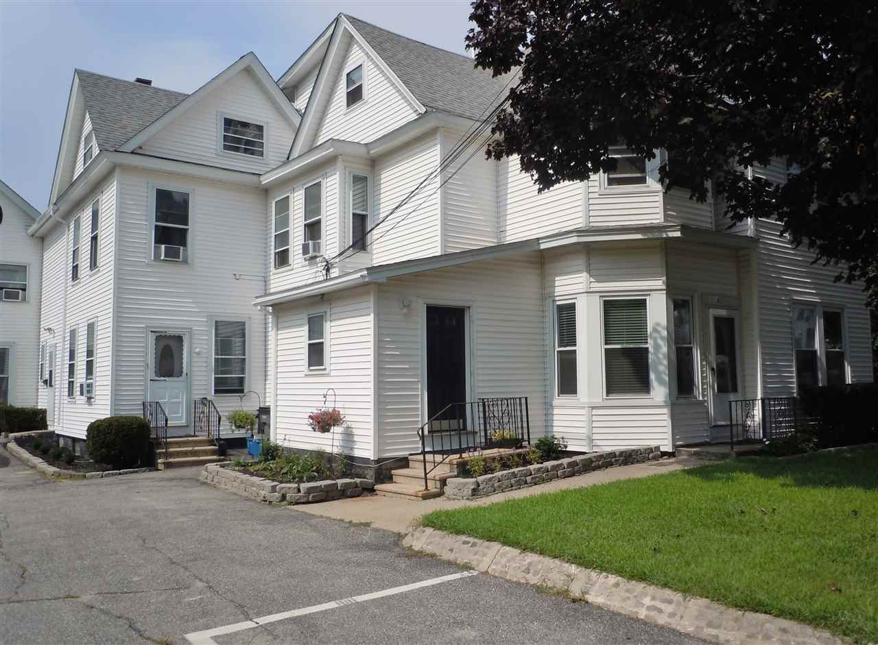 Derry NHCondo for sale $List Price is $94,900