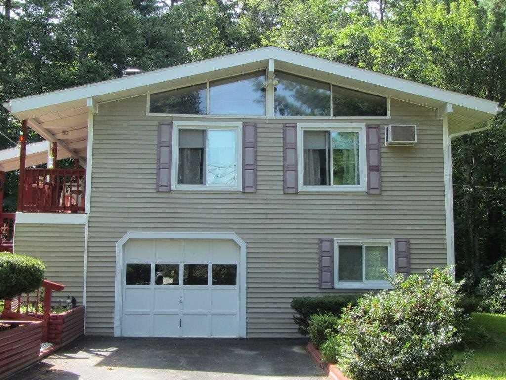 Auburn NHHome for sale $List Price is $285,000