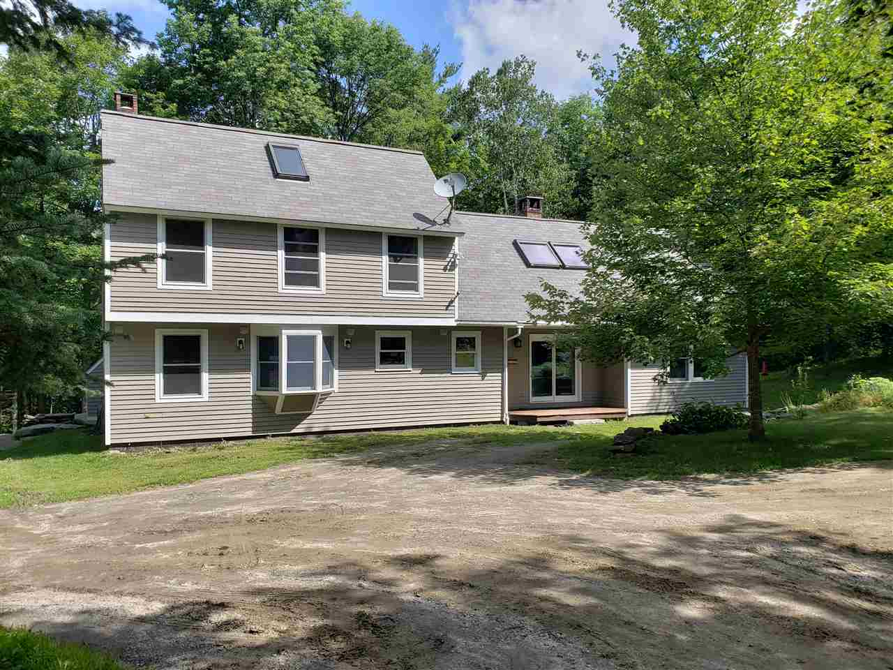 Croydon NH 03753 Home for sale $List Price is $312,900