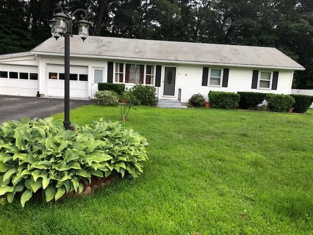 SPRINGFIELD VT Home for sale $$159,000 | $129 per sq.ft.