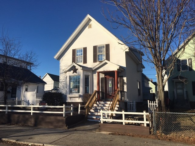 Manchester NH Multi Family for sale $List Price is $215,900
