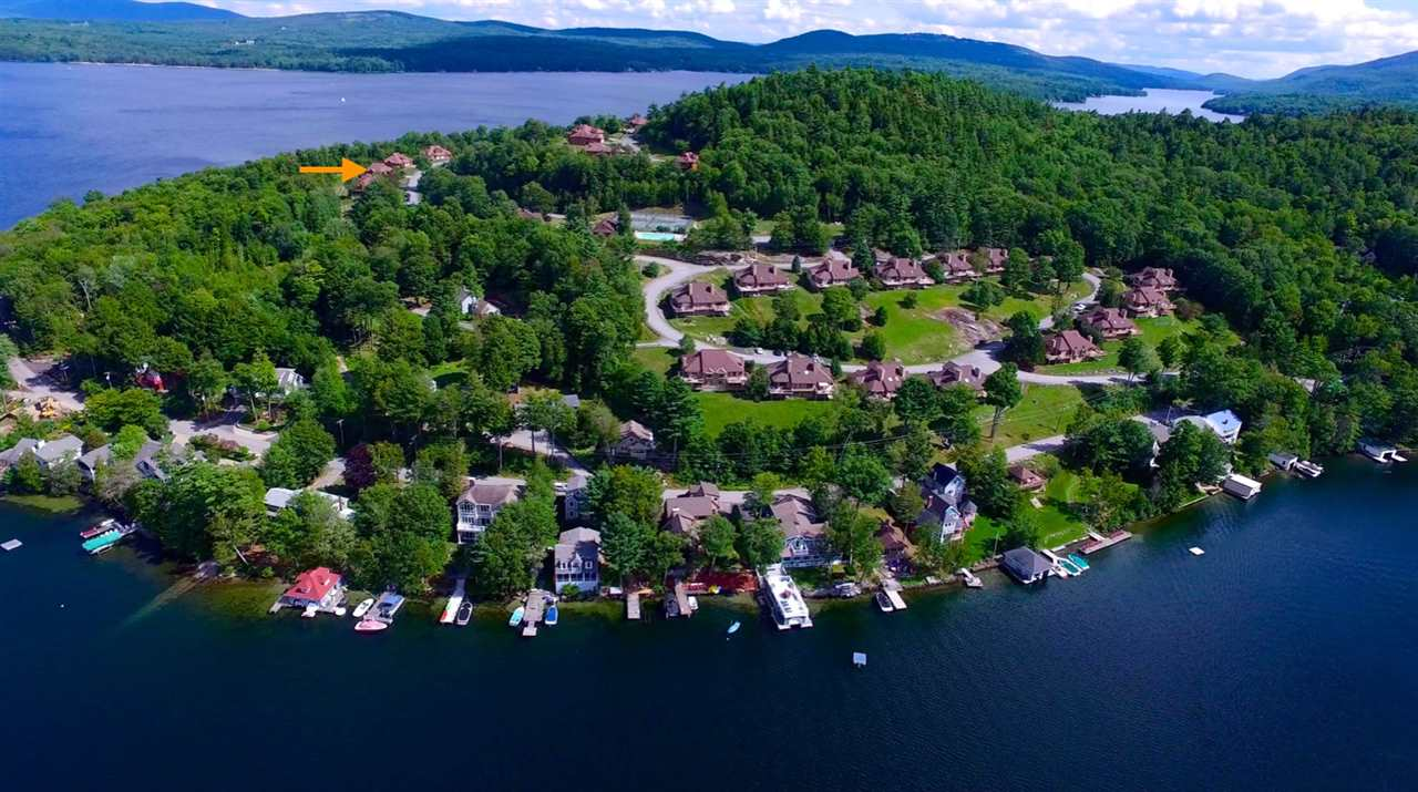 SUNAPEE NH Condo for sale $$639,000 | $446 per sq.ft.