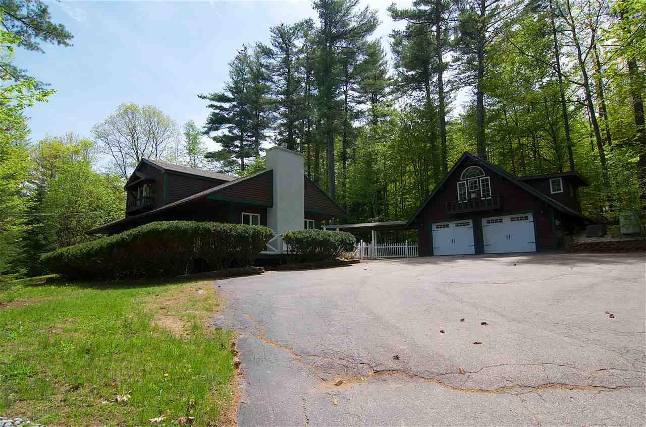 GILFORD NH Home for sale $289,000
