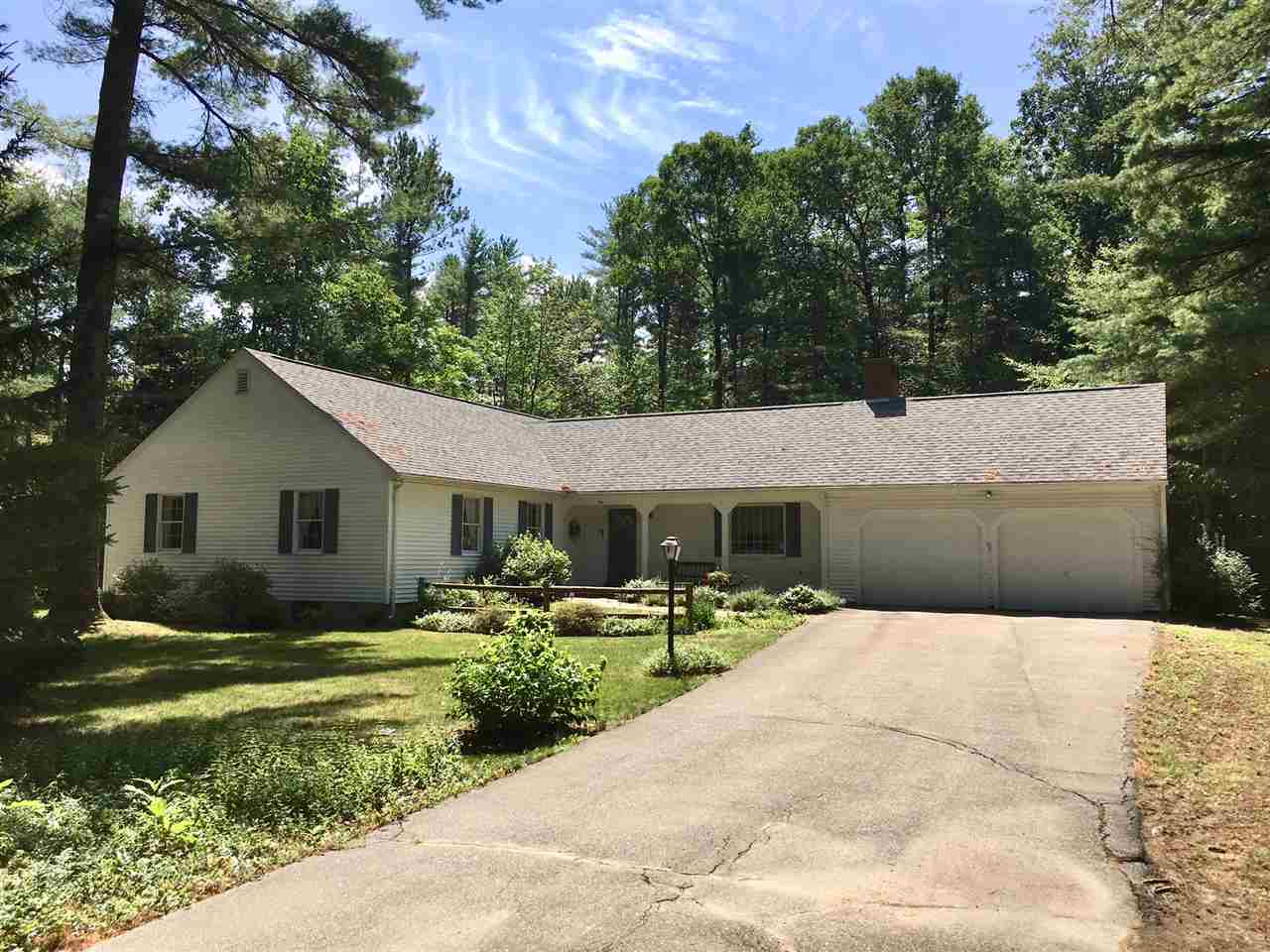 GILFORD NH Home for sale $318,000