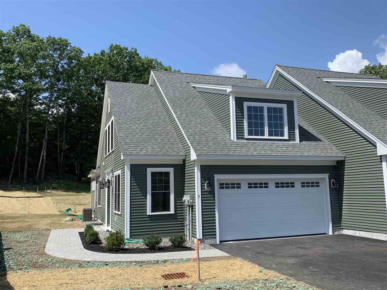 Photo of 7 Green Road Newmarket NH 03857