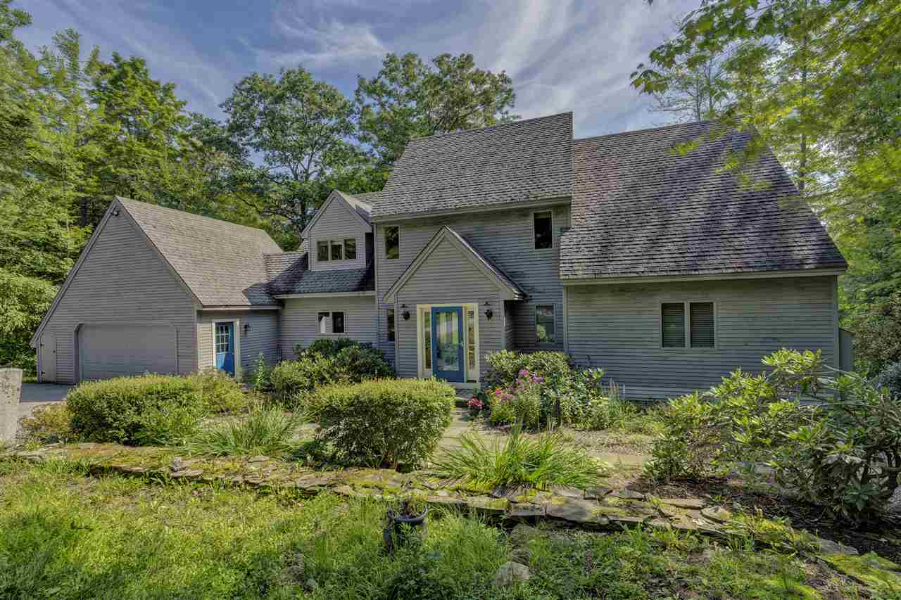 GRANTHAM NH Lake House for sale $$475,000 | $147 per sq.ft.