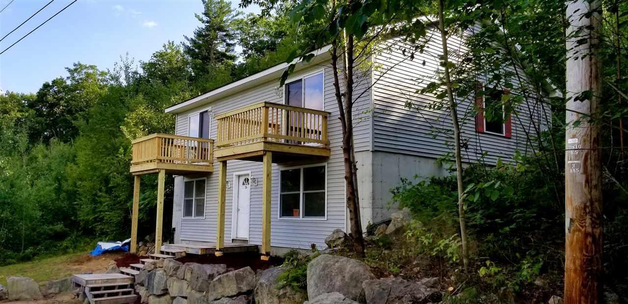 Village of Alton Bay in Town of Alton NHHome for sale $$159,000 $158 per sq.ft.