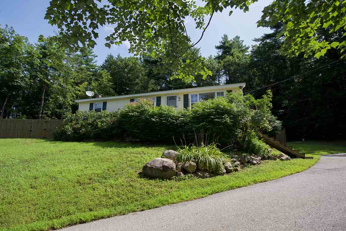 Sandown NH Home for sale $List Price is $269,900