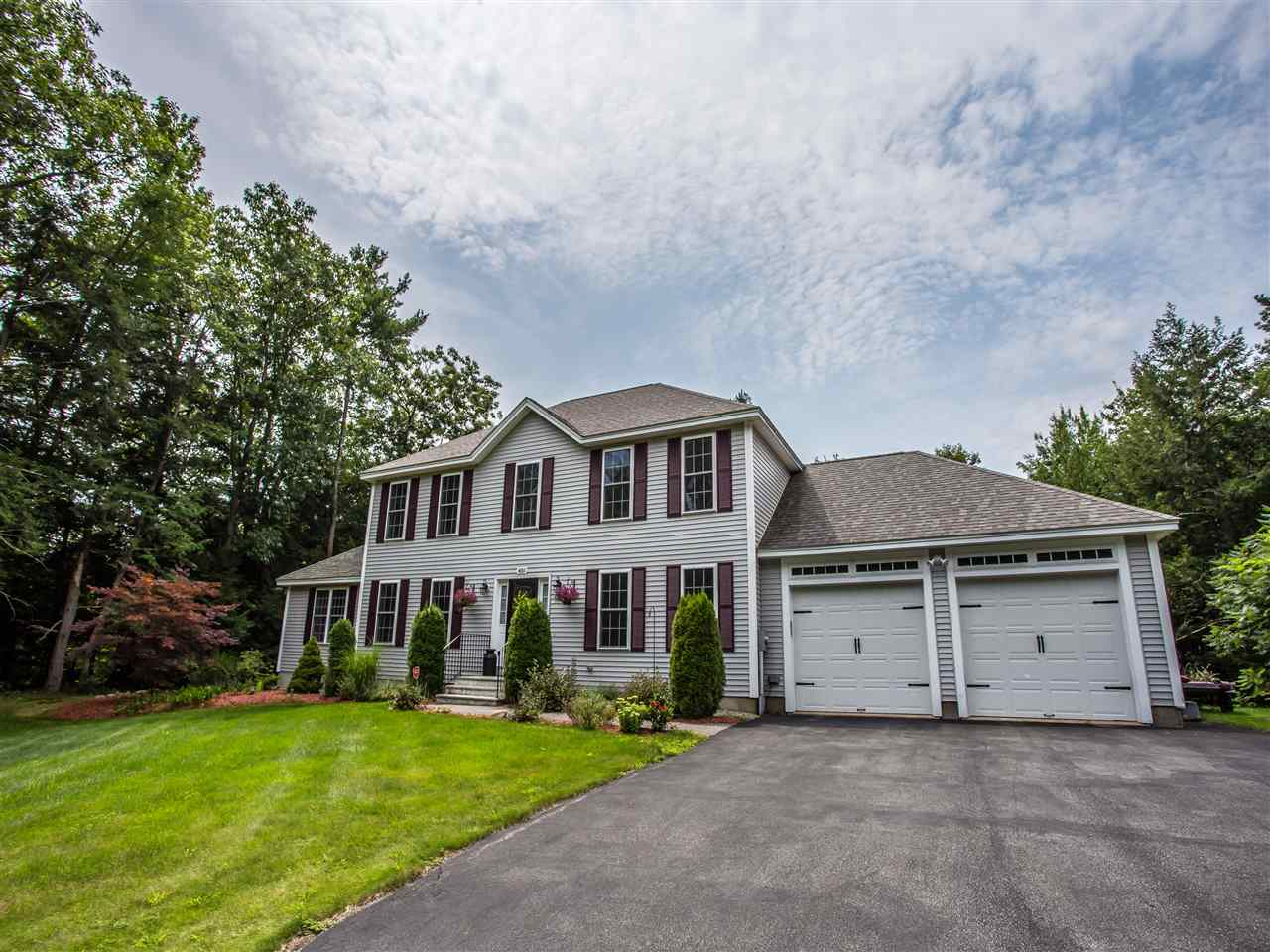 Candia NHHome for sale $List Price is $429,900