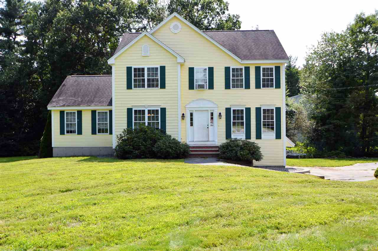 Chester NHHome for sale $List Price is $384,000