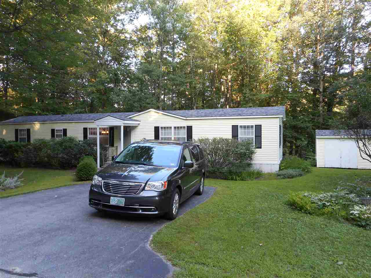Wolfeboro NH Home for sale $$72,000 $64 per sq.ft.