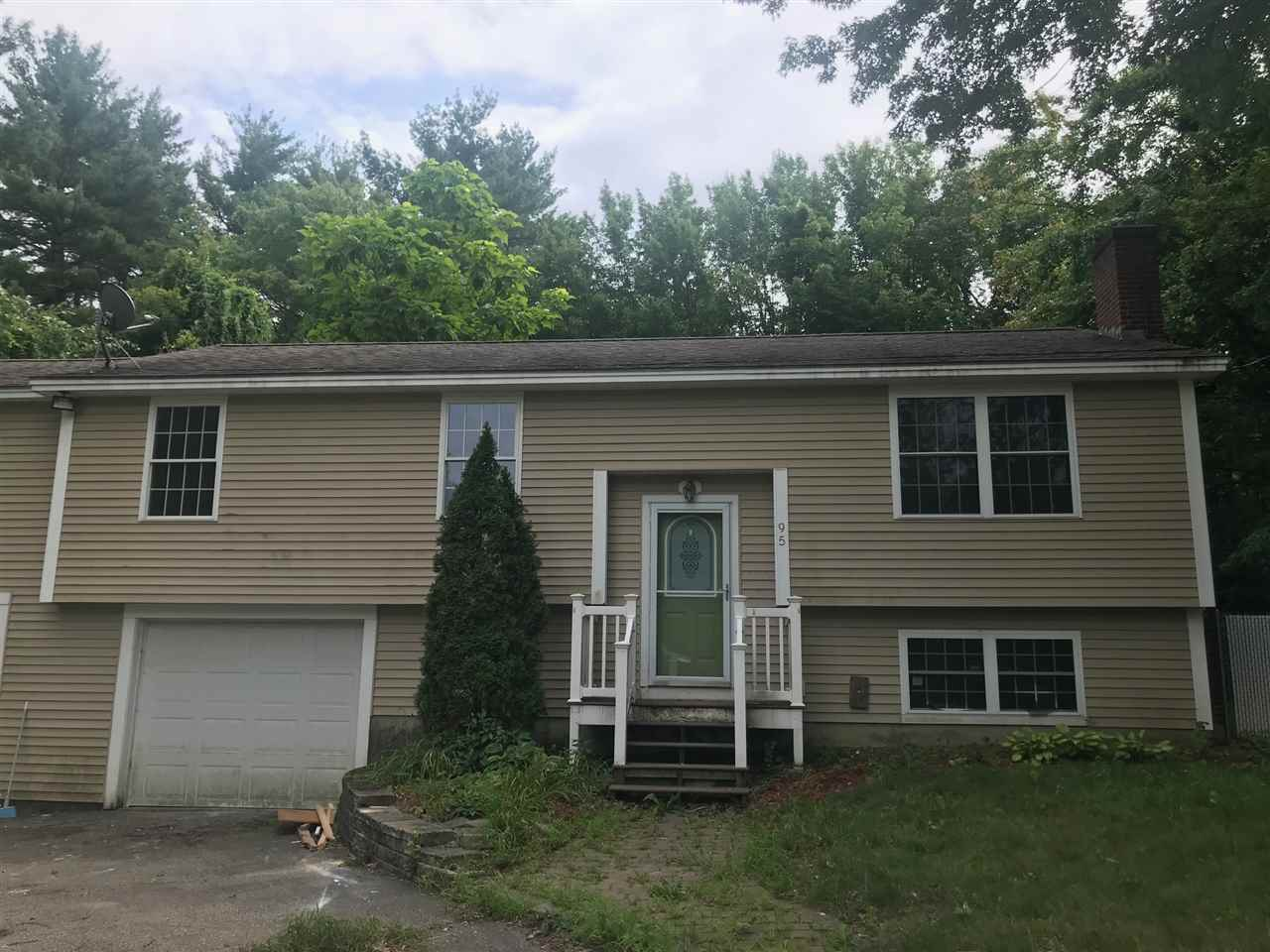 LACONIA NH Home for sale $$209,900 | $0 per sq.ft.