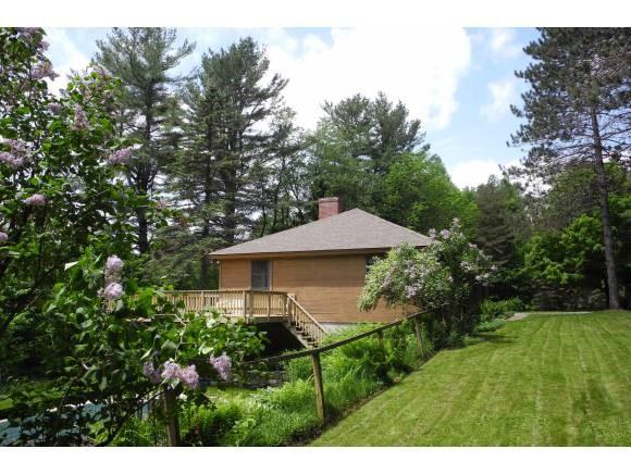 Woodstock VTHorse Farm | Property