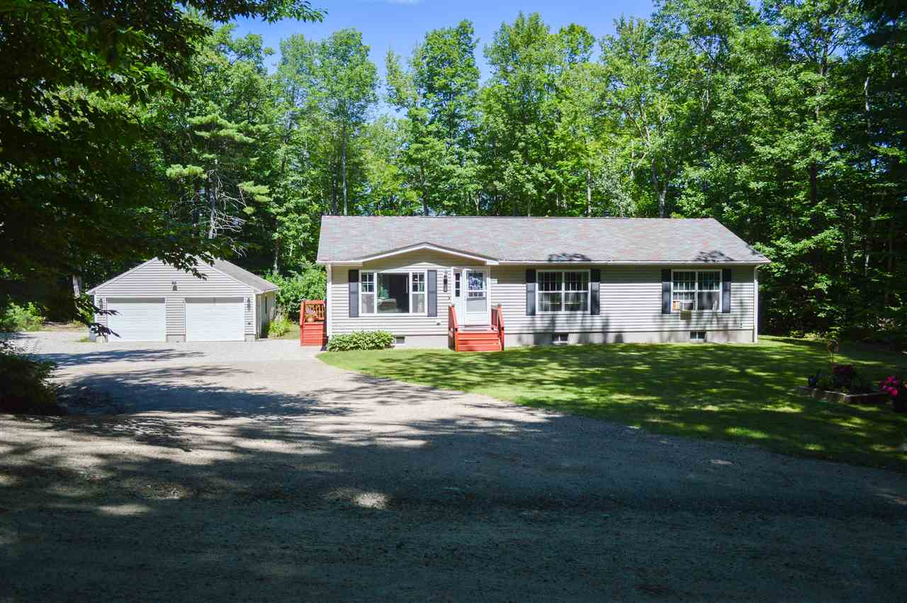 WAKEFIELD NH Home for sale $333,000