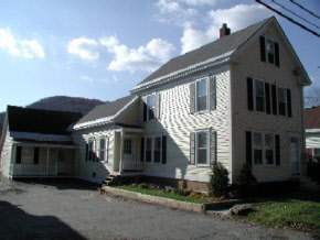 VILLAGE OF PROCTORSVILLE IN TOWN OF CAVENDISH VT Single Family for rent $Single Family For Lease: $1,500 with Lease Term