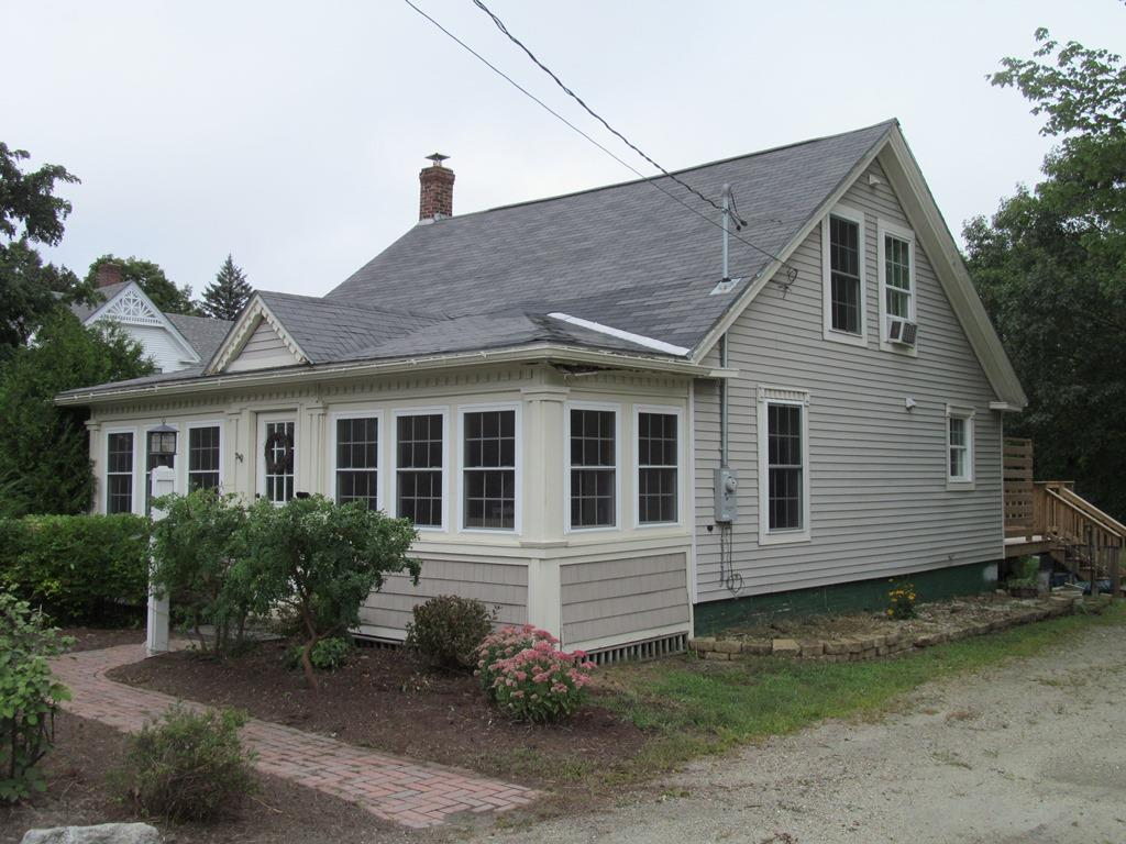 image of Claremont NH 3 Bedrooms  2 Bath Home