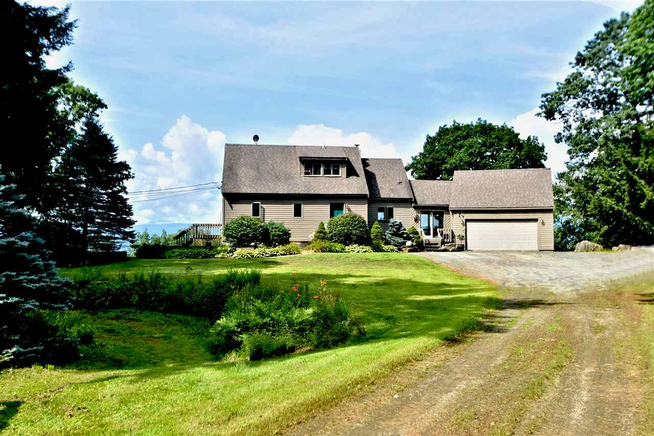 BRIDGEWATER NH  Home for sale $375,000