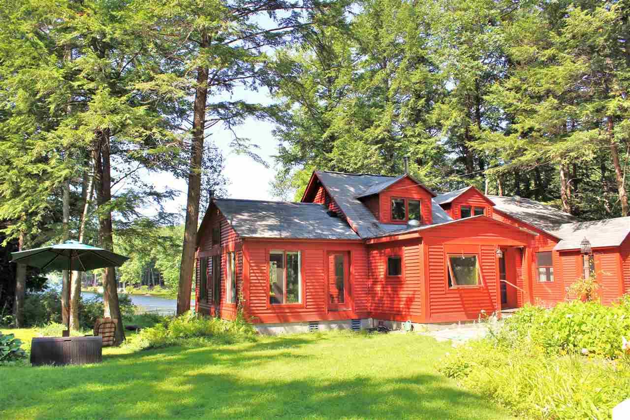 NEW HAMPTON NH Home for sale $499,900