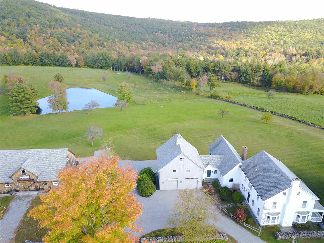 Hillsborough NHHorse Farm | Property  on Private