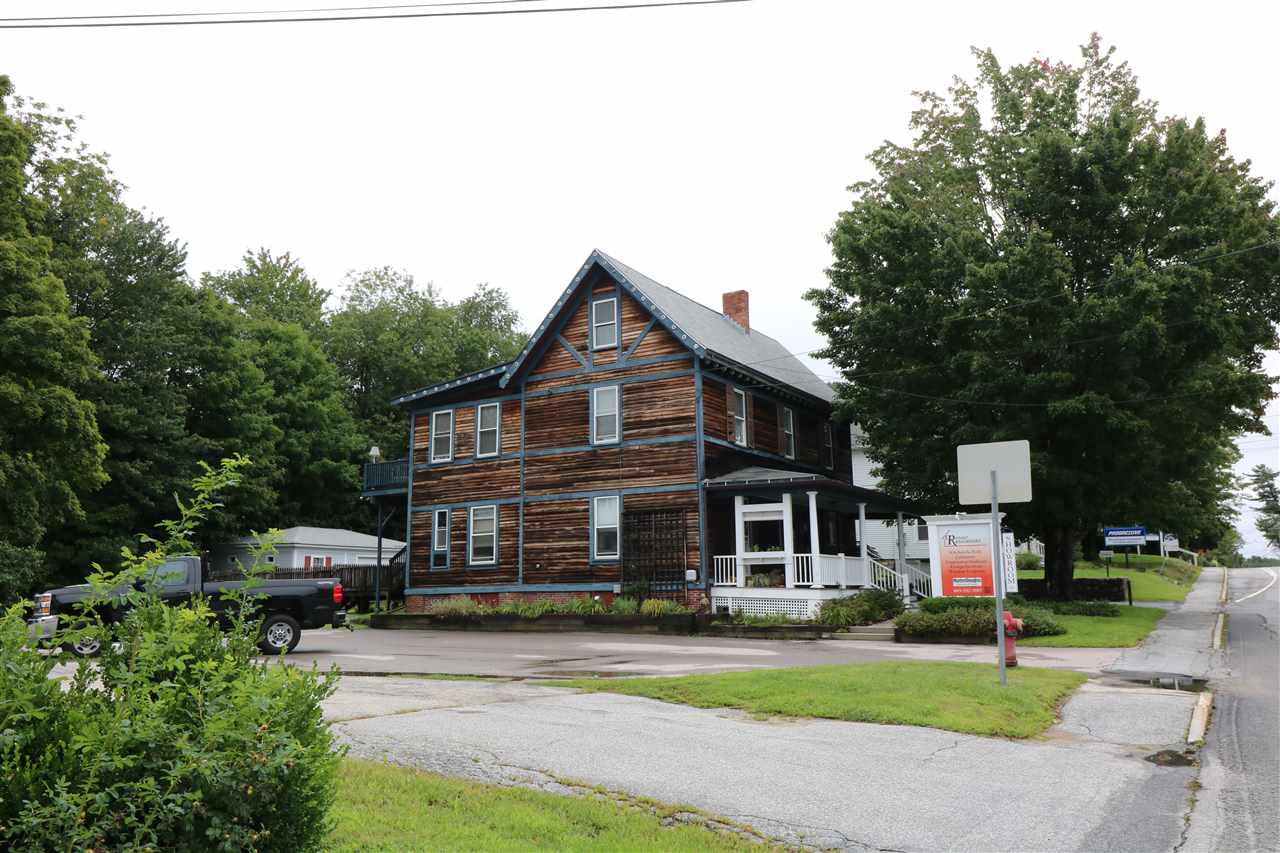 Jaffrey NH Multi Family for sale $List Price is $229,000