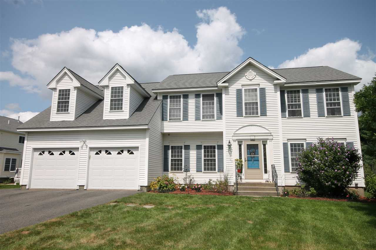 MANCHESTER NHHome for sale $$375,000 | $138 per sq.ft.