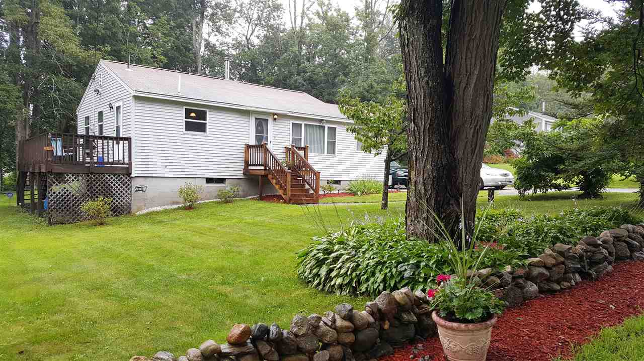 Windham NH Home for sale $List Price is $250,000