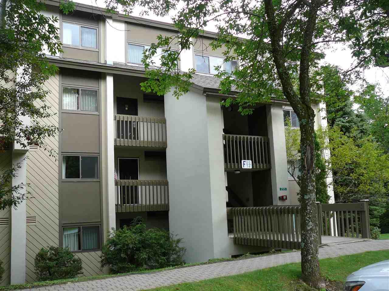 KILLINGTON VTCondo for sale $$199,000 | $127 per sq.ft.