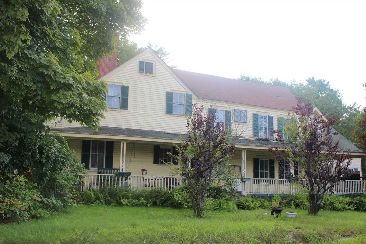 Moultonborough NHHome for sale $$199,900 $59 per sq.ft.