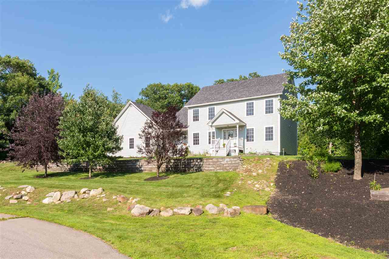 Photo of 72 Patricia Ann Drive Tilton NH 03276