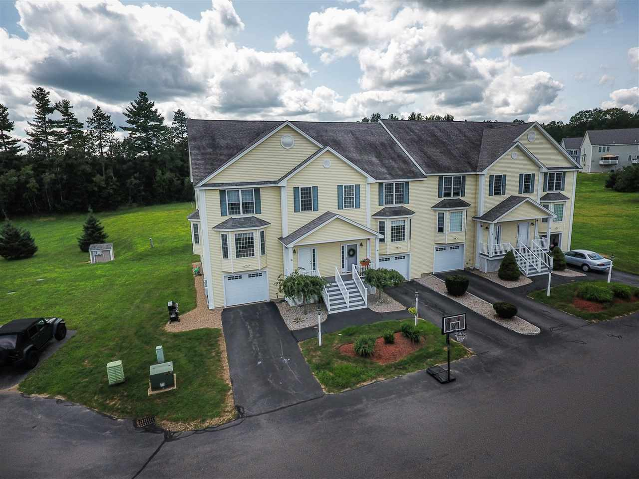 Chester NH Condo for sale $List Price is $284,900