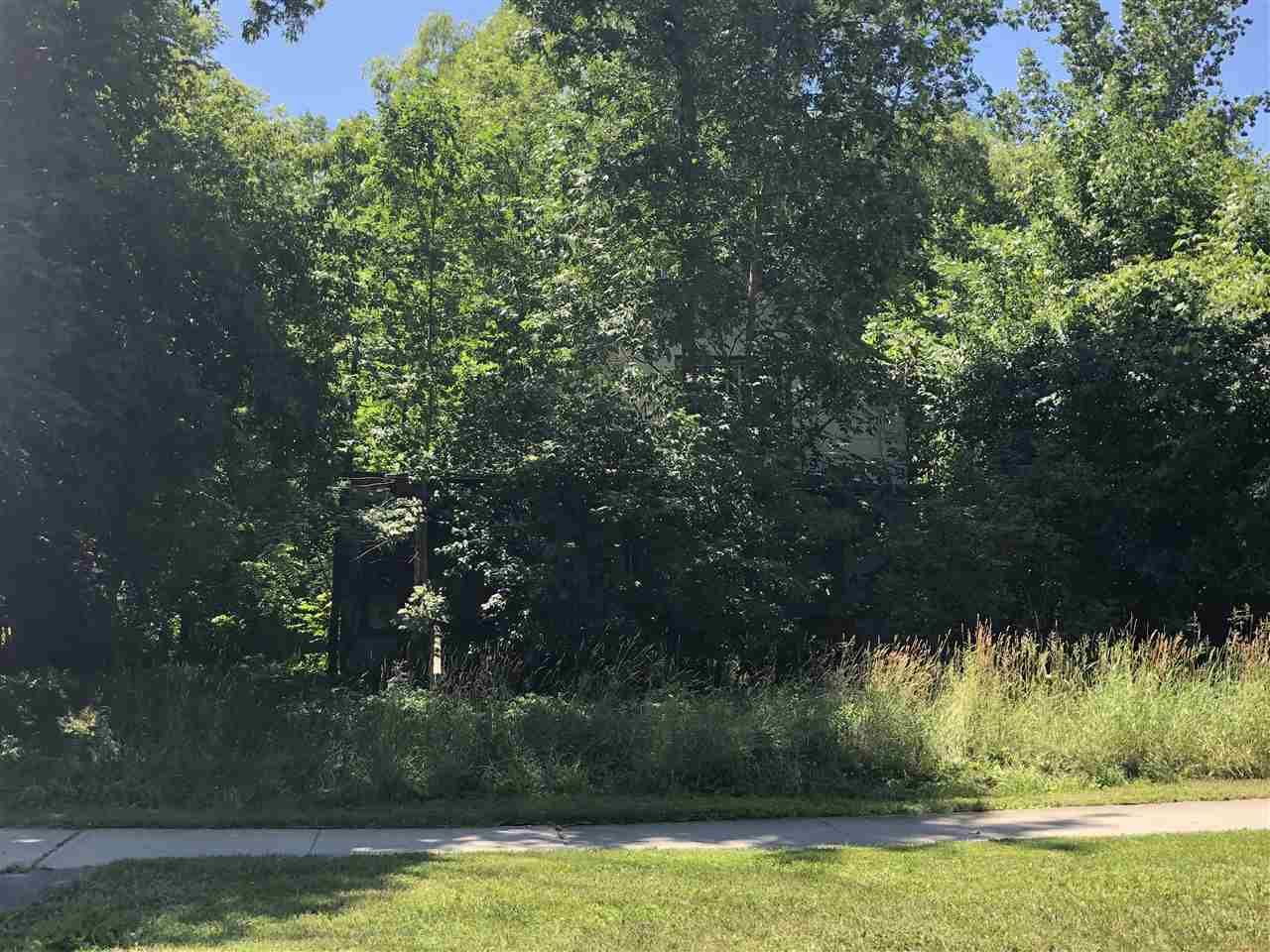3.5 Acres in Shelburne Village, potential for subdivision. Rear of lot abuts Tracey Lane.