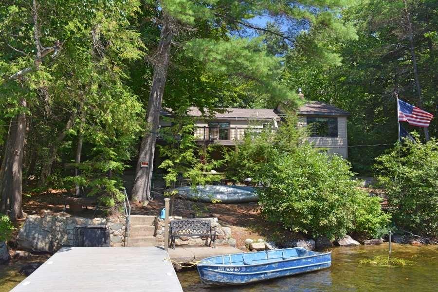 MOULTONBOROUGH NH Home for sale $739,900
