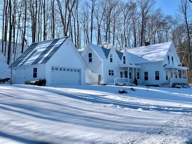 Village of Quechee in Town of Hartford VT Home for sale $List Price is $445,000