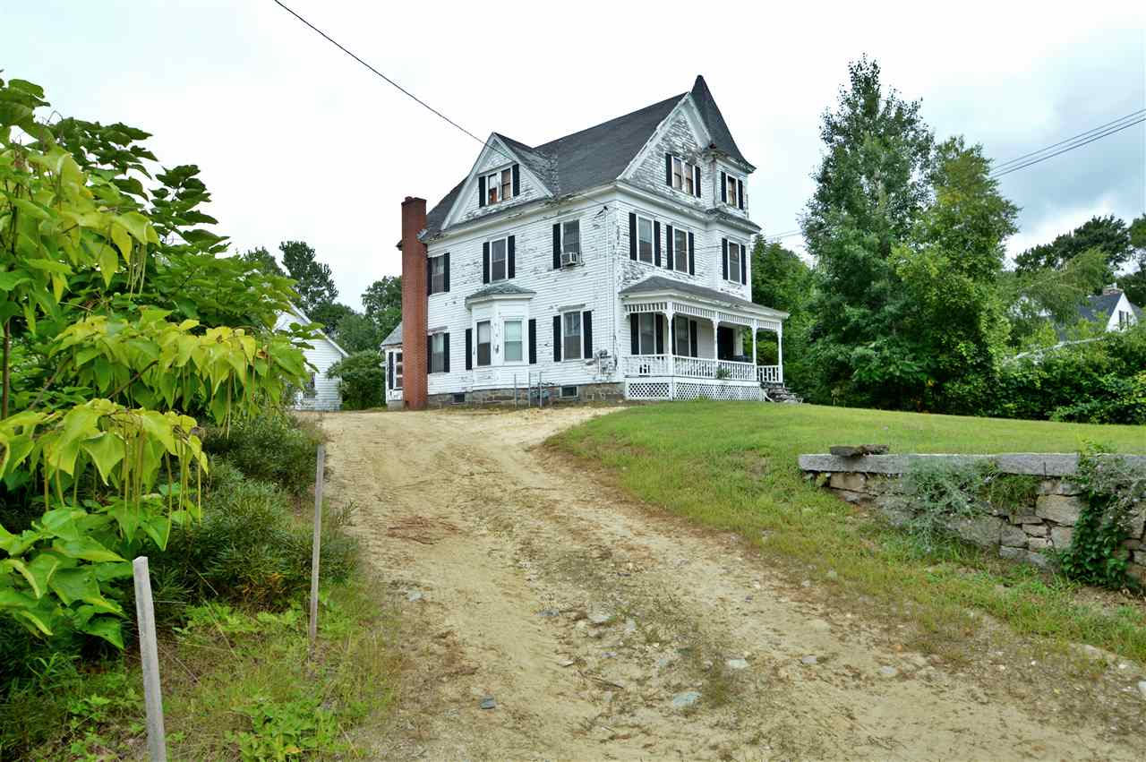 Salem NH Multi Family for sale $List Price is $379,000