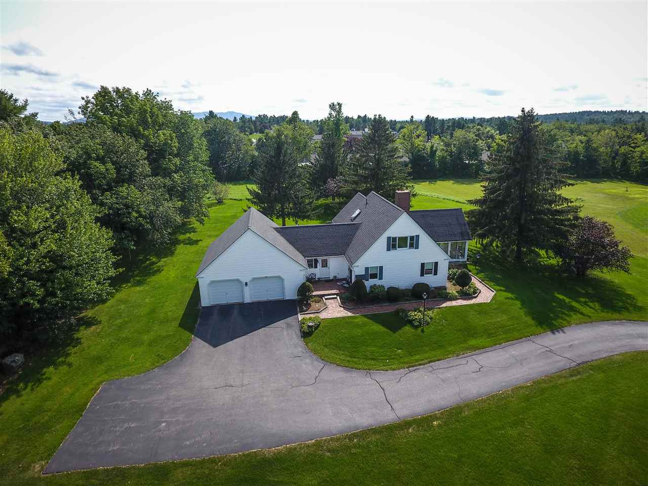 NEW LONDON NH Home for sale $$354,900 | $152 per sq.ft.