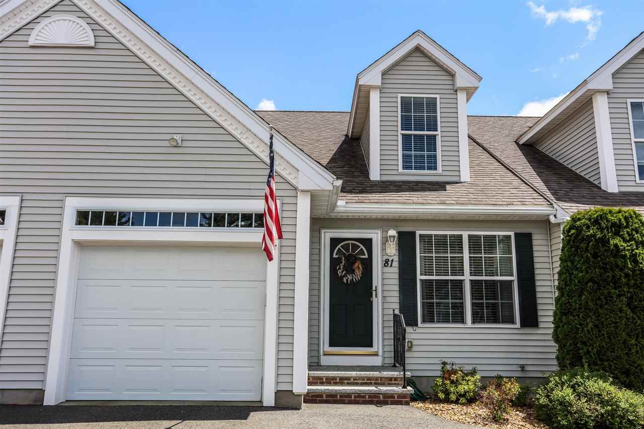Windham NHCondo for sale $List Price is $289,900
