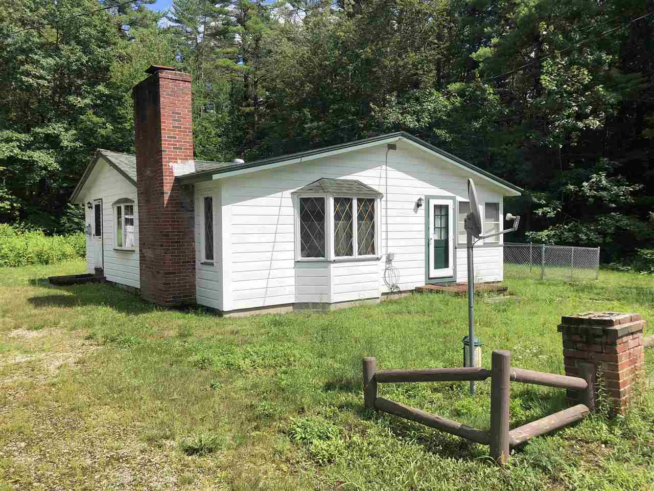 Dunbarton NH Home for sale $List Price is $179,900