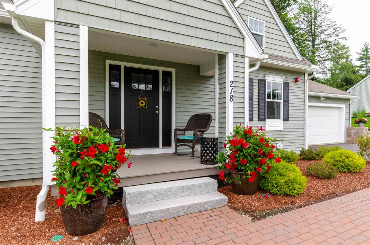 Chester NH Condo for sale $List Price is $374,900