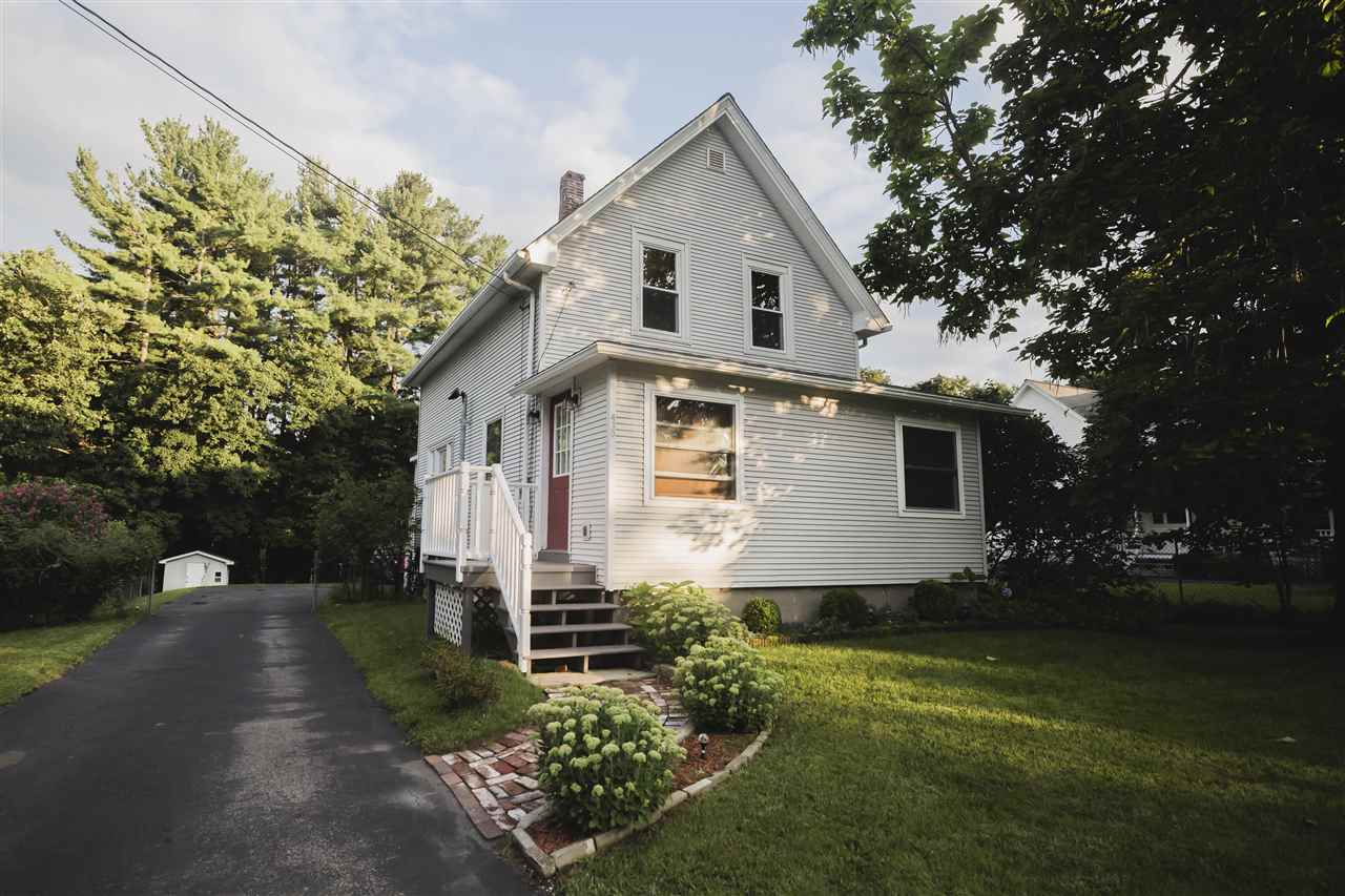Bedford NH Home for sale $List Price is $239,900