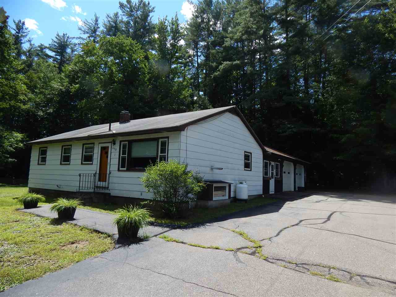 TILTON NH  Home for sale $219,000